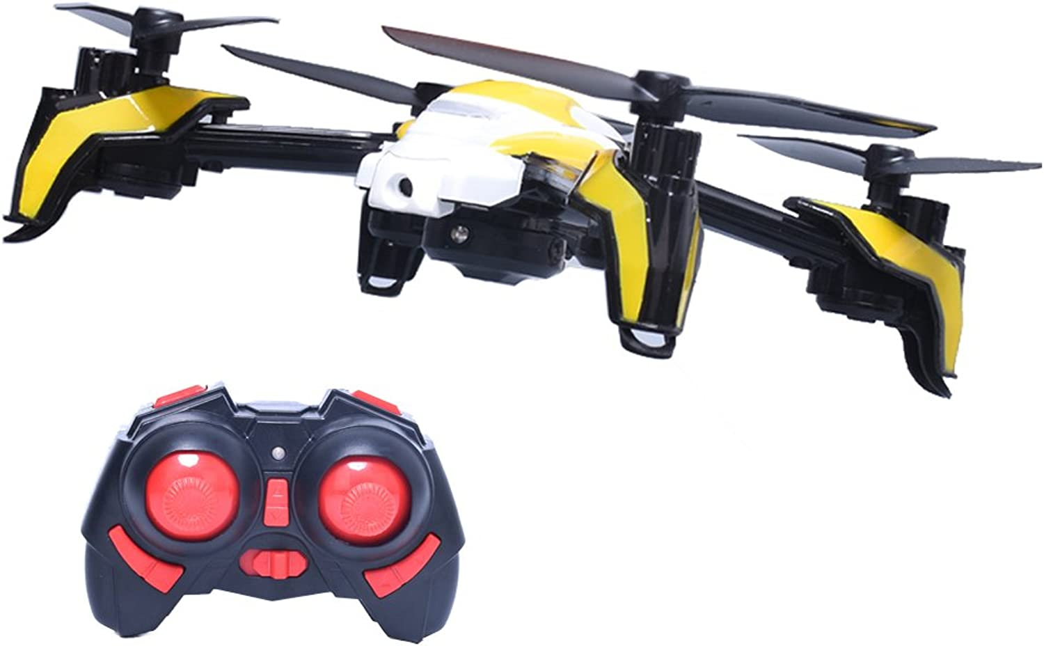 K90 Remote Control Quadcopter with Camera K90 Air Pressure Altitude Hold 2 Mega Pixel RC Version with Builtin Battery for Kai Deng
