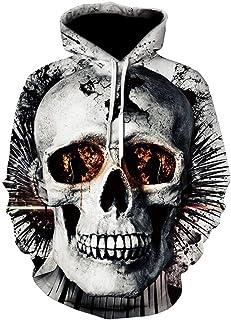 : pull skull : Vêtements