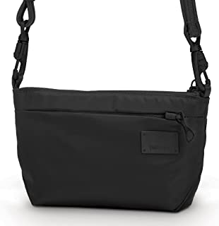 PACSAFE CITYSAFE CS25 ANTI THEFT HIP PURSE (BLACK)