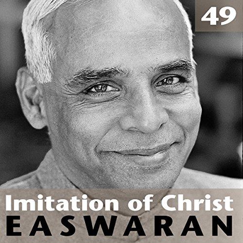 Imitation of Christ Talk 49 audiobook cover art