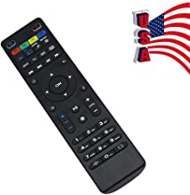 ANEWISH Original Replacement Remote Control for MAG 250 254 255 256 257 275 322 349 350 351 352 Linux IPTV Set Top Box