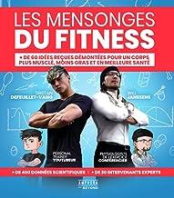Livres Les Mensonges du Fitness PDF