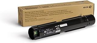 Xerox VersaLink C7000 Black High Capacity Toner-Cartridge (10,700 Pages) - 106R03757