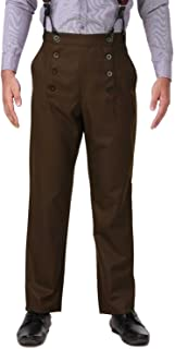 Steampunk Pantalones para Hombre