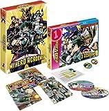 My Hero Academia - Primera Temporada (Edición Coleccionista) [Blu-ray]