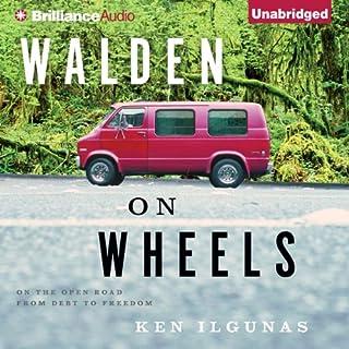 Walden on Wheels cover art