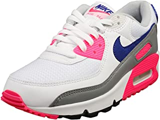 Amazon.com: Air Max 90 Pink