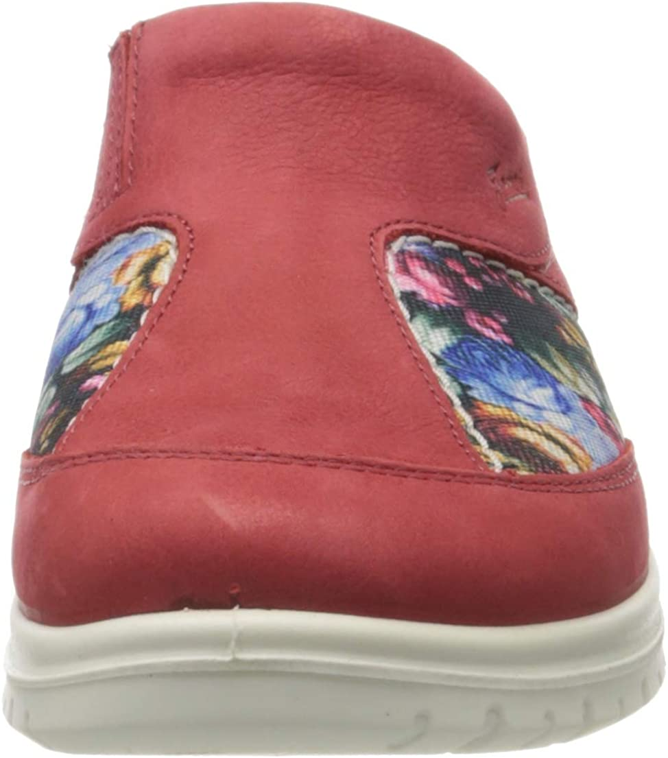 Jomos Womens Touring D Mules