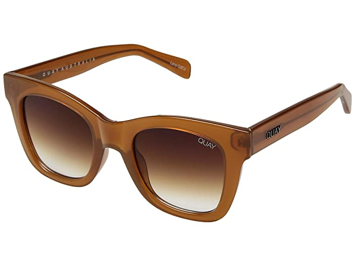 After Hours (Toffee/Brown Fade) Fashion Sunglasses