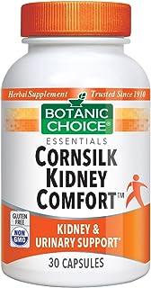Botanic Choice Cornsilk Kidney Complex Supplement, 30 Capsules