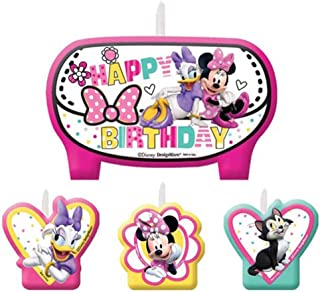 Minnie Mouse Happy Helpers Mini Candle ...