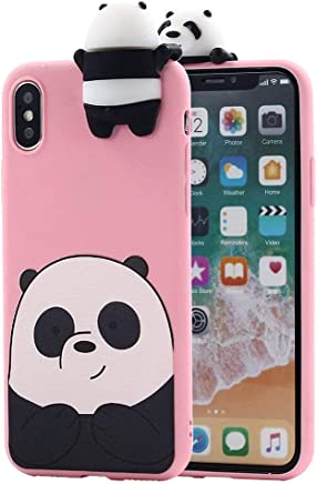Amazon.com: iPhone Xs Max Case for Girls Women, Awsaccy(TM ...