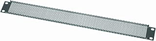 Odyssey ARPVLP1 1 Space Fine Perforated Panel Rack Accessory