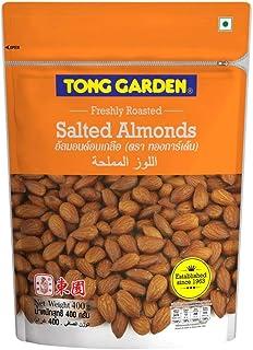 Tong Garden Salted Almonds, 400g