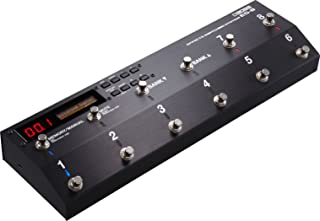 BOSS Effects Switching System (ES-8)
