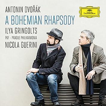 Dvořák: A Bohemian Rhapsody