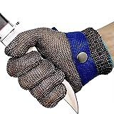 OKAWADACH Schnittschutz Handschuhe