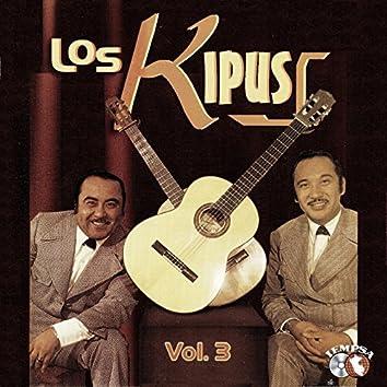 Los Kipus, Vol. 3
