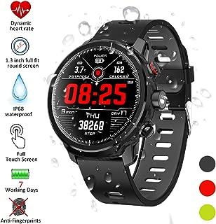 Mejor Reloj Militar Smartwatch de 2020 - Mejor valorados y revisados