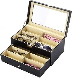 eyewear organizer case