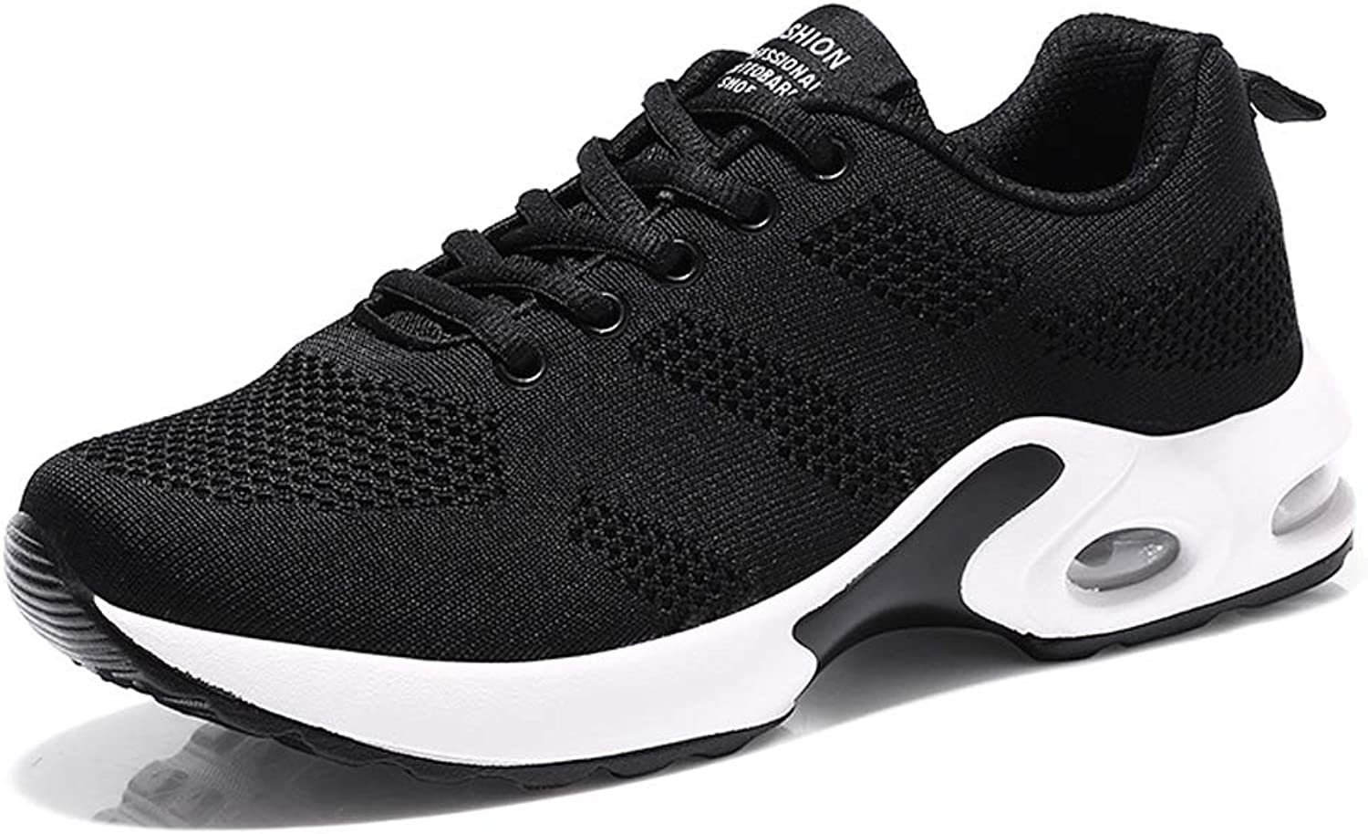 CN-Porter Women's Breathable Walking shoes Lightweight Athletic Tennis Running shoes