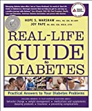 Real-Life Guide to Diabetes, Hope Warshaw