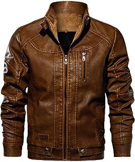 Hommes Zipper Casual Business Veste Combat manteau mince Automne Baseball Outwear
