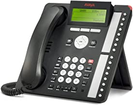Avaya 1616-I IP Phone with Icon Keys (Certified Refurbished) (Power Supply Not Included)