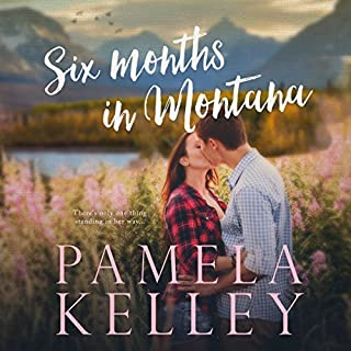 Six Months in Montana cover art