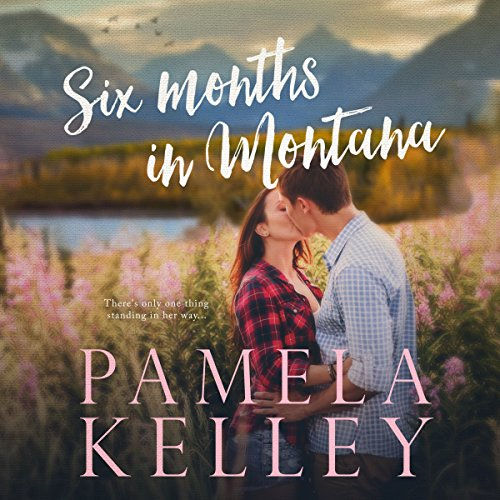Bargain Audio Book - Six Months in Montana