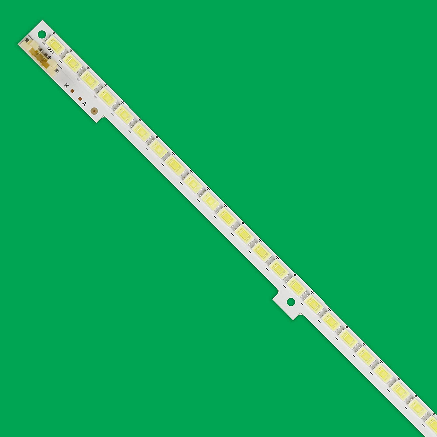Replacement Direct store Charlotte Mall Part for TV LED Lamp Sams Strip 58leds Backlight