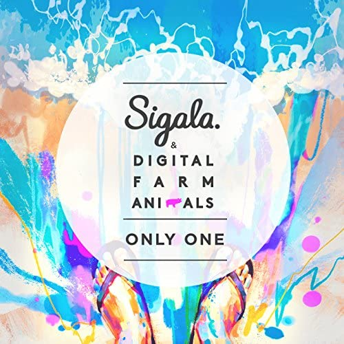 Sigala & Digital Farm Animals