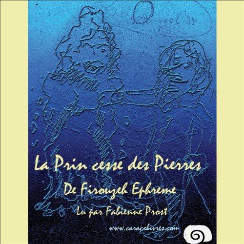Couverture de La Princesse des Pierres