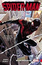 Download Book Spider-Man: Miles Morales Vol. 1 PDF