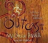 Outcast: Book 4 (Chronicles of Ancient Da)