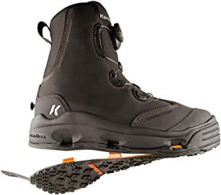 Devil's Canyon Wading Boot with Felt and Kling-On Outsoles