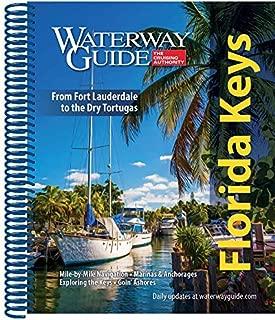 Waterway Guide Florida Keys 2019