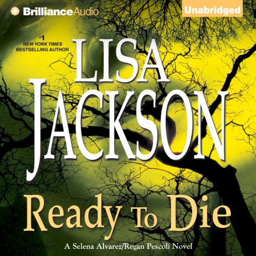 Ready to Die audiobook cover art