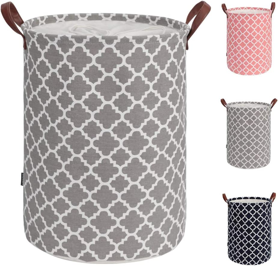 TOTANKI 48L Thickened Large Sized Laundry Cheap sale Le with Durable Basket Max 70% OFF
