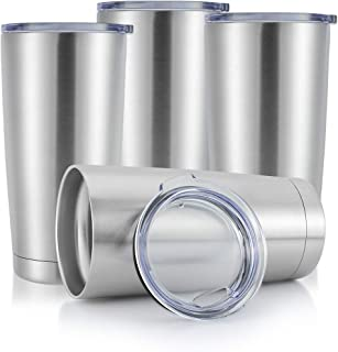 Best ombre stainless steel tumbler Reviews