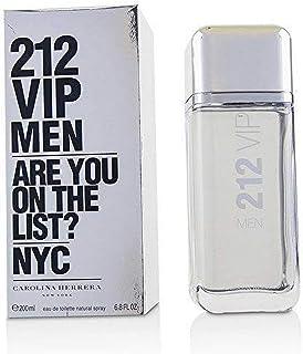 Carolina Herrera 212 Vip for Men 200ml Eau de Toilette