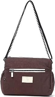 Mindesa womens 8566 Womens Crossbody Bag