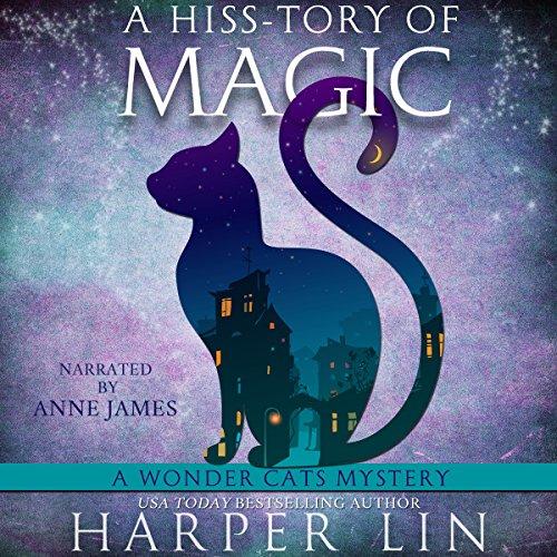 Bargain Audio Book - A Hiss Tory of Magic