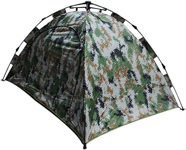 SU JIA Camouflage numérique Tente de Coton épais Tente de Camouflage Chaud Tente de Camouflage Hiver Coupe-Vent