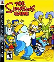 The Simpsons (輸入版) - PS3