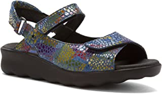 Wolky Comfort Sandals 01890 Pichu