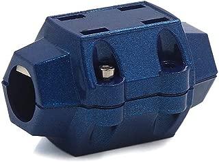 AUTUT Car Magnetic Fuel Saver for Trucks Cars,Blue
