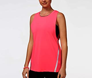 Jessica Simpson Two-In-One Tank Top Fluorescent pink