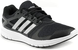 adidas Women's Energy Cloud V Running Shoe (10 B(M) US, Core Black/Matte Silver/Carbon)