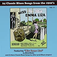 Miss Emma Liza by Various Artists (2014-09-16)